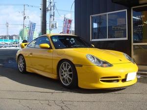 PORSCHE 996 GT-3