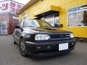 Volkswagen GOLFⅢ COX